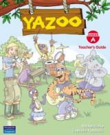 Yazoo Junior A Teacher's Book