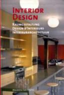 Design D'interieurs
