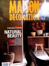 Maison & Decoration  τευχος 108  Ιουν. 2011