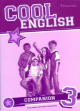 Cool English 3 Companion