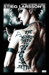 The Girl with the Dragon Tattoo Book 1 Volume 1