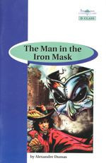Br D Class: The Man In The Iron Mask (+ Glossary + Answer Key)