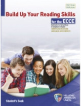 Build Up Your Reading Skills ECCE Teacher's Book