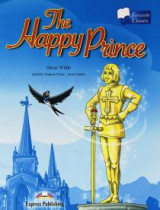 The Happy Prince Reader (+CD)