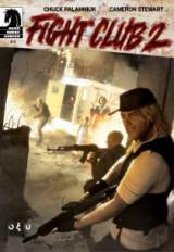 Fight Club 2 - Τεύχος 4