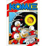 Κόμιξ, Walt Disney, Το Ολόχρυσο Φεγγάρι, Αρ. Τεύχους 32