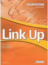 Link Up Upper Intermediate Course Book & CD (Pack)