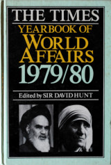 'The Times' Yearbook of World Affairs. 1979-80