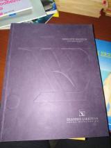 Εκδόσεις Σακκούλα: Κατάλογος Εκδόσεων