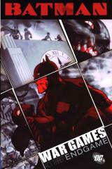Batman War Games 3