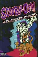 Scooby-Doo: Η κατάρα της μούμιας