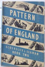 Pattern of England
