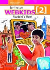 Burlington Webkids 2 - Student's Book