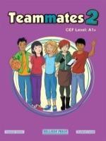 Teammates 2 A1+ Grammar