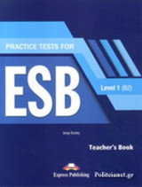 Practice Tests for Esb Level 1 (b2)