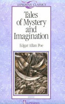 Tales of mystery and imagination. [With a portrait.]