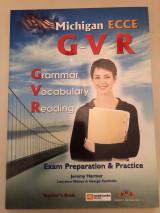 Michigan ecce Grammar Vocabulary Reading