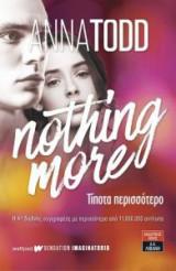 Nothing more - Τίποτα περισσότερο