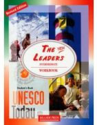 The New Leaders Intermediate Workbook