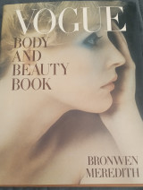 Body and beauty book - Vogue