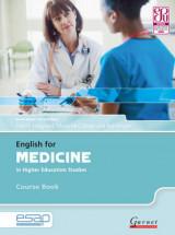 English For Medicine Sudent'S Book (+ CD)