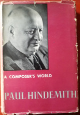 A Composer's World