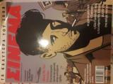 Περιοδικό Σινεμά - Τεύχος 207 (Τα καλύτερα του 2008)