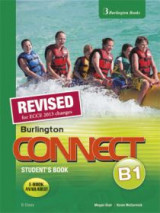 Revised Burlington Connect B1 Student's Book