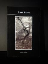 Josef Sudek (Photo Poche) (French Edition)