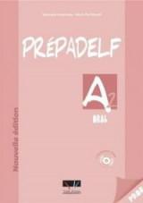 Prepadelf A2 Professeur Oral N/E