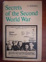 Secrets of the Second World War