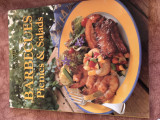 Barbecues Picnics & Salads by Donna Hay
