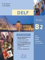 Delf B2 Methode ( + Mp3 Pack) Oral New Edition