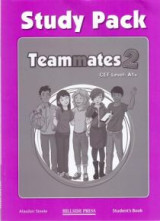 Teammates 2 A1+ Study Pack