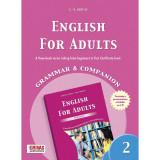 English For Adults Grammar & Companion Teacher's 2