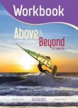 Above and beyond B1+ workbook