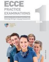 ECCE Practice Examinations 1 Teacher's Book (+ CD (4)) 2013 new edition
