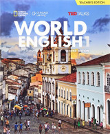 World English Level 1 Teacher's Edition