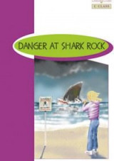 Br C Class: Danger At Shark Rock (+ Glossary + Answer Key)