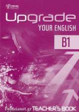 Upgrade your English B1