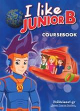 I like Junior B (+ibook)