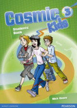 Cosmic Kids 3 Student's Book