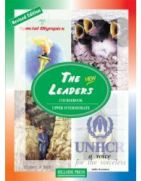 The Leaders Upper Intermediate Level Coursebook