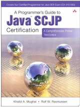 A Programmer's Guide to Java SCJP Certification