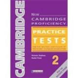 New Cambridge Proficiency Practice Tests 2 Teacher's Book