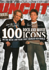 Uncut. 100th Issue! Special Collector's Edition, September 2005. British Journal of music and cinema