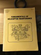 Fundamentals of Helicopter Maintenance