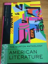American Literature V.e - Norton Anthology
