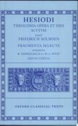 Hesiodi Theogonia ; Opera et dies ; Scutum