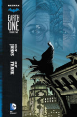 Batman Vol 2 Earth One